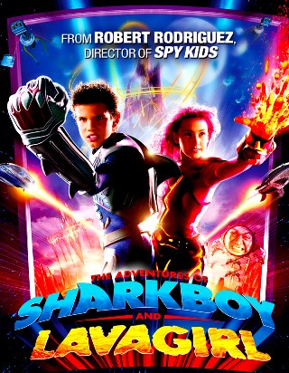 مترجم عربي - The Adventures of Sharkboy and Lavagirl 3-D