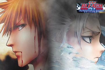 فيلم Bleach movie 2 The Diamond Dust Rebellion مترجم عربي