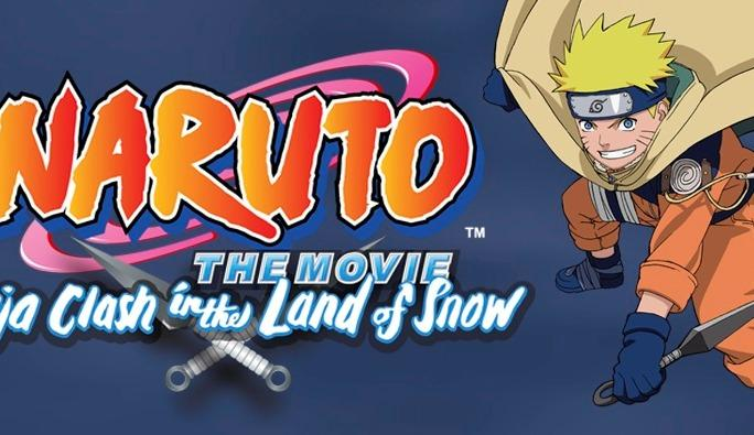 مشاهدة فيلم Naruto The Movie 1 Ninja clash in the land of Snow مترجم عربي