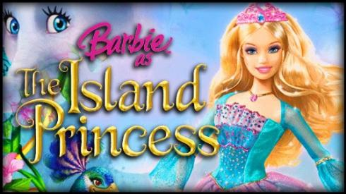 فيلم Barbie as the Island Princess مترجم عربي