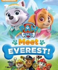 Paw Patrol: Meet Everest! (2015)