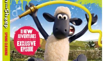 شاهد فيلم Shaun The Sheep Spring Cleaning 2014 مترجم عربي
