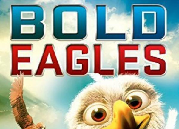 شاهد فلم Bold Eagles 2014 مترجم عربي