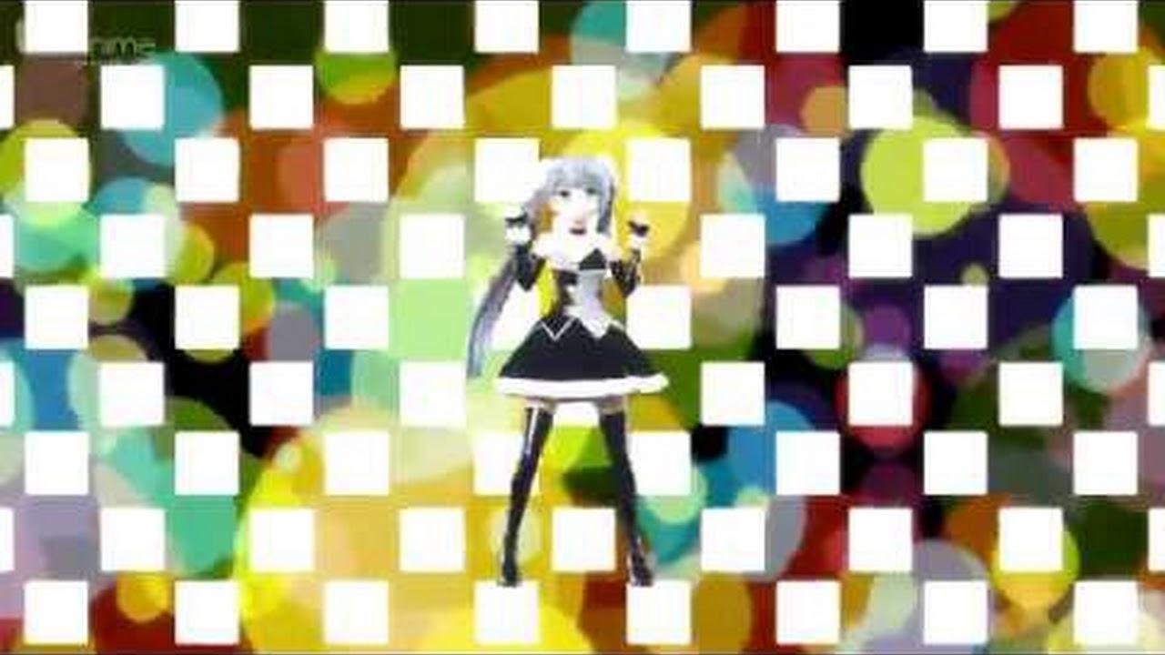 009 | Miss Monochrome: The Animation 3 مترجم
