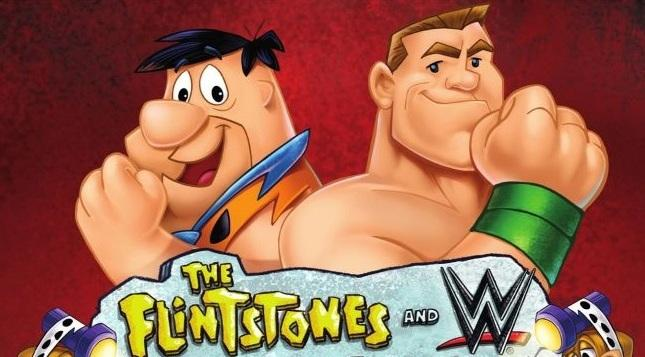 شاهد فيلم The Flintstones and WWE Stone Age Smackdown مترجم عربي