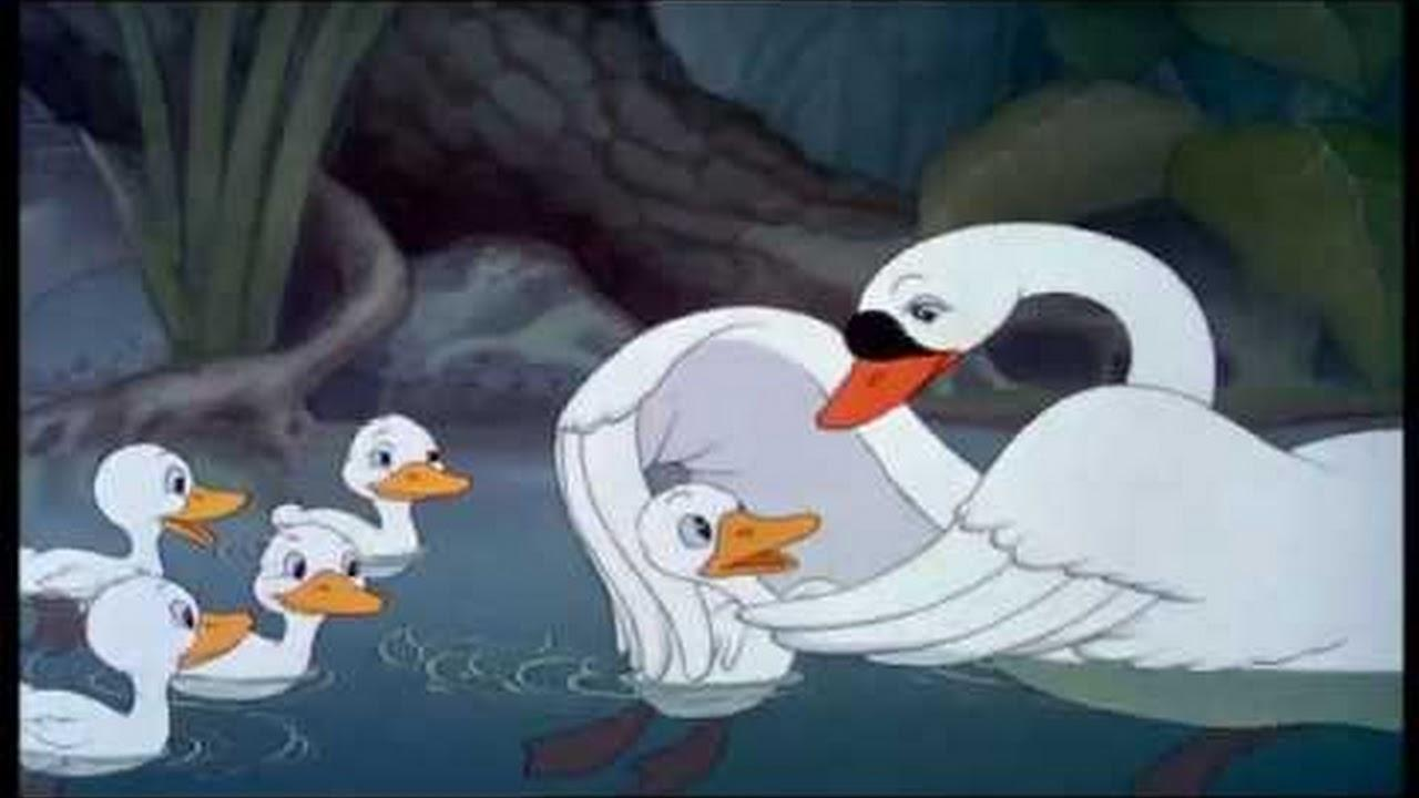 Disney Animation Collection 5 Ugly Duckling مدبلج