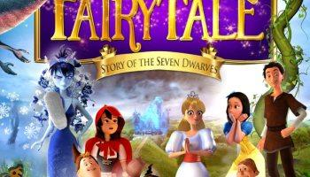 شاهد فلم Fairytale Story of The Seven Dwarves 2014 مترجم عربي