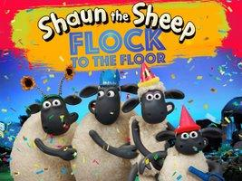 شاهد فيلم Shaun The Sheep Flock To The Floor 2015 مترجم عربي