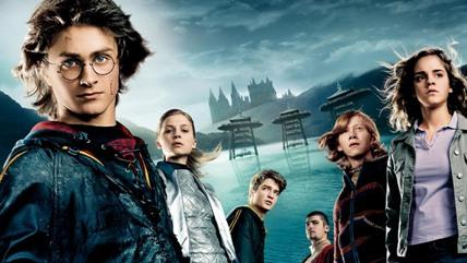 مشاهدة فيلم Harry Potter 4 and the Goblet of Fire مترجم