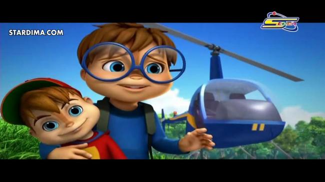 alvin and the chipmunks in hebrew torrent