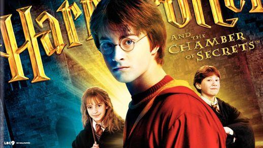 مشاهدة فيلم Harry Potter and the Chamber of Secrets 2002 مترجم عربي