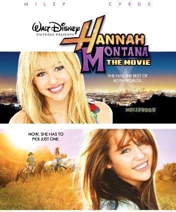 فلم Hannah Montana The Movie مترجم عربي